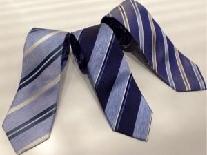 入園式 入学式 スーツ ブルー ネクタイ 服装 父親 パパ