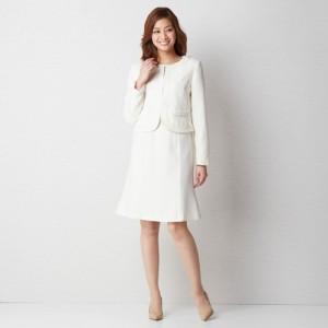 入園式 入学式 スーツ ママ 服装 ヘアスタイル 髪型 色