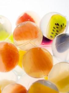 和スイーツ 和菓子 違い カロリー ダイエット 味 材料 九龍球 スイーツ