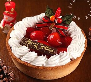 クリスマスケーキ一人用の通販!どこで買える?手作りする?