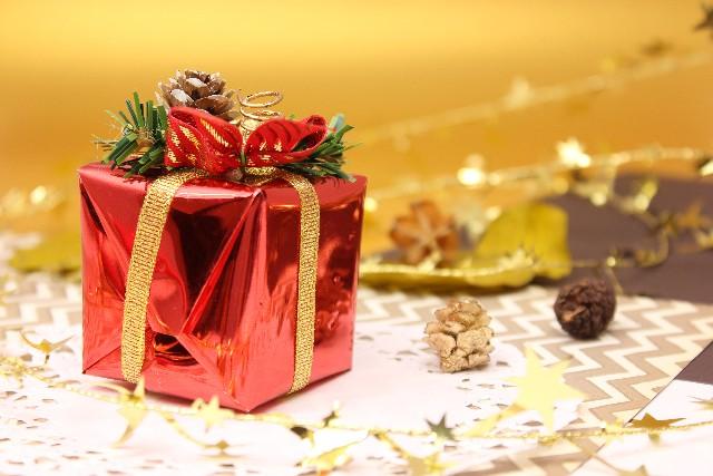 彼氏に喜ばれるクリスマスプレゼントランキング