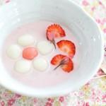 和スイーツ 和菓子 違い カロリー ダイエット 味 材料 ぜんざい 餅 おしるこ 桜 さくら餡 あんこ